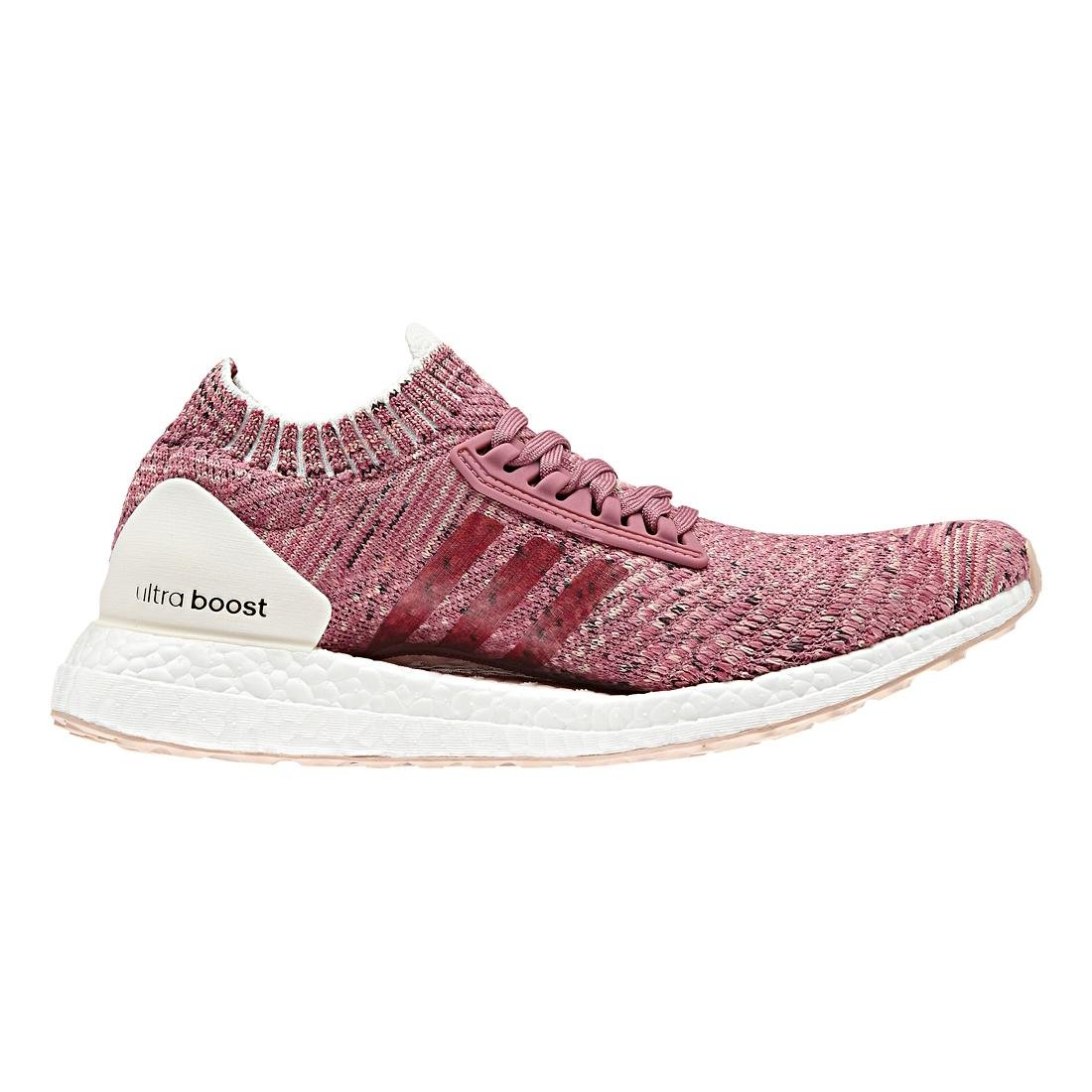4002a61d08b426 Galleon - Adidas Ultraboost X Shoe Women s Running 9 Trace Maroon-Ash  Pearl-Coral