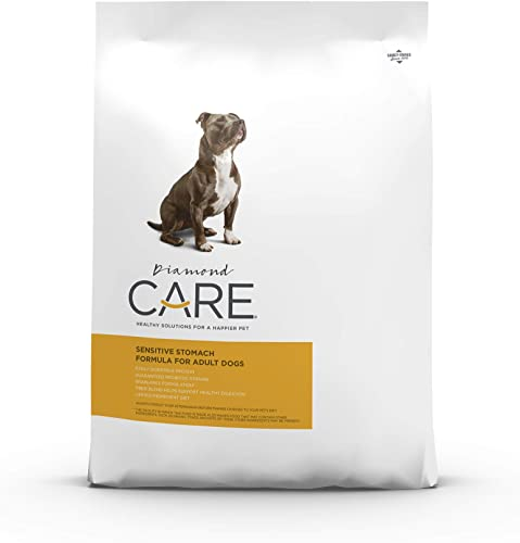 Diamond-Care-Sensitive-Stomach-Formula-Adult-Grain-Free-Dry-Dog-Food