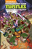 img - for Teenage Mutant Ninja Turtles: Amazing Adventures Volume 1 book / textbook / text book