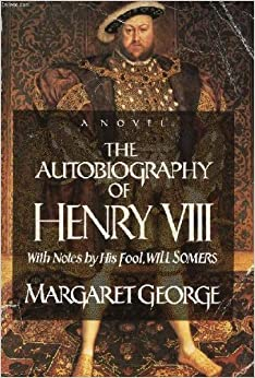 Image result for autobiography of henry viii book