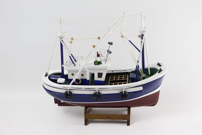 Bitacora Pesca Barco 30x28 cms Madera modelismo NO Kit ...