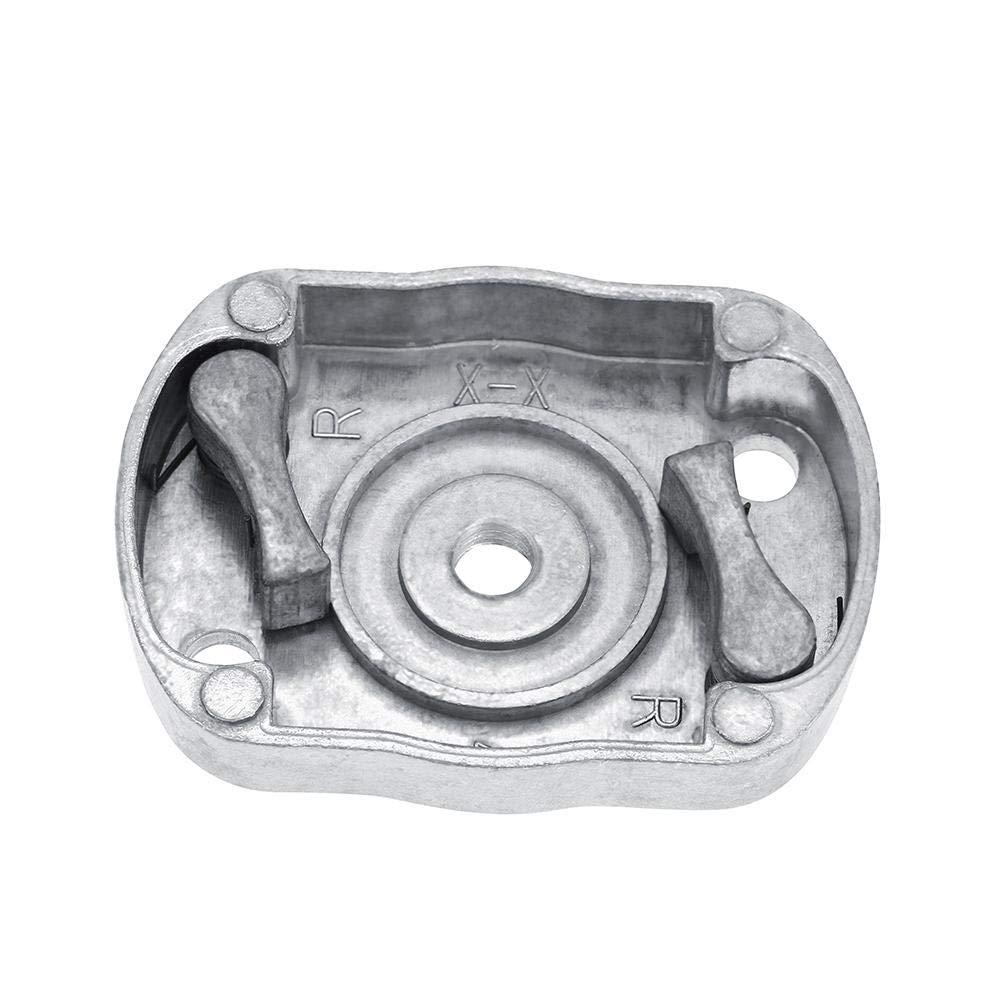 Wandisy Arrancador de Retroceso Arrancador de Retroceso Tire del ensamblaje de Arranque f/ácil para 520 430 Desbrozadora Cortadora de c/ésped Scooter