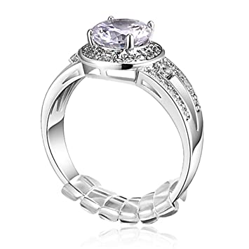 Amazon Ring Size Adjuster Perfect for Loose Rings Set of 8