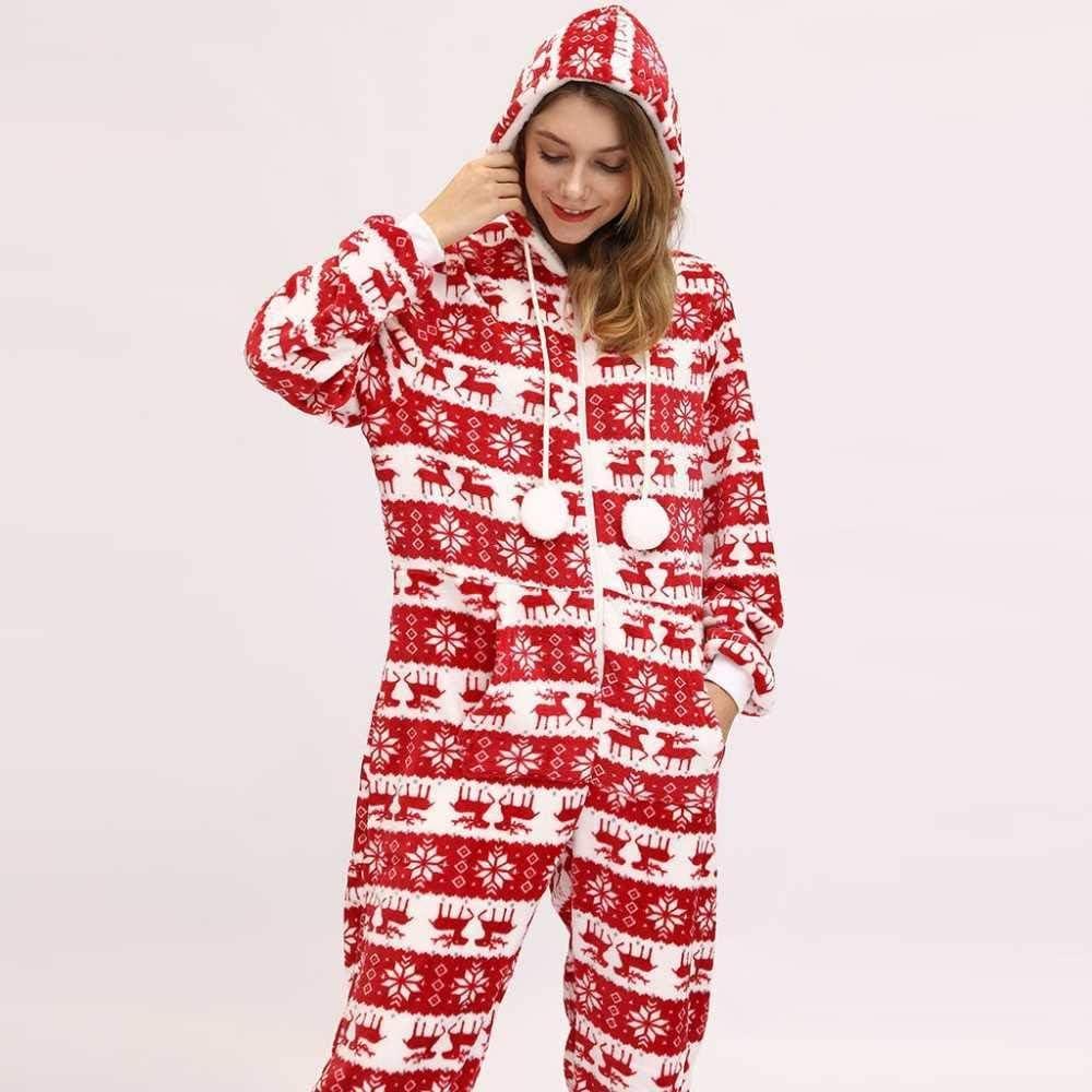 Pajamas para Halloween de Navidad, Disfraz de Pajamas con ...