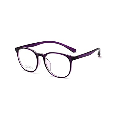 2d94379d14 Brand Designer Feather Light Optical Glasses Frame Women Men Eyeglasses TR90