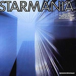 Starmania (1978 Concept Cast)