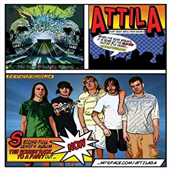 Soda in the water cup by attila | song | free music, listen now on.