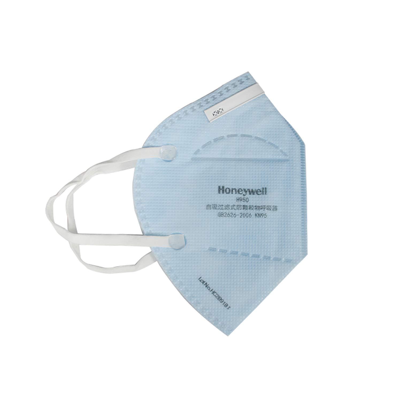 honeywell face mask n95