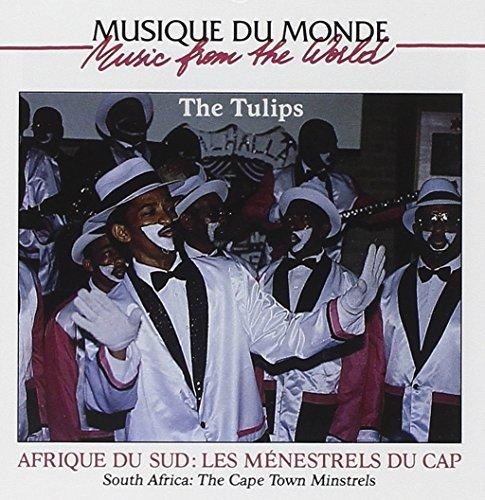 - Tulips Les Menestrels Du Cap by South Africa (2009-03-03?