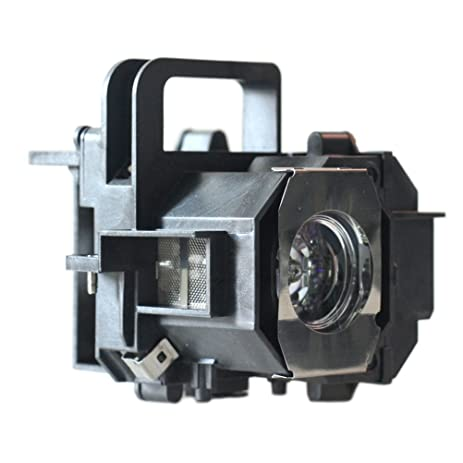 Litance Projector Lamp Replacement ELPLP49, V13H010L49 For Epson PowerLite  Home Cinema 6100, 6500UB,