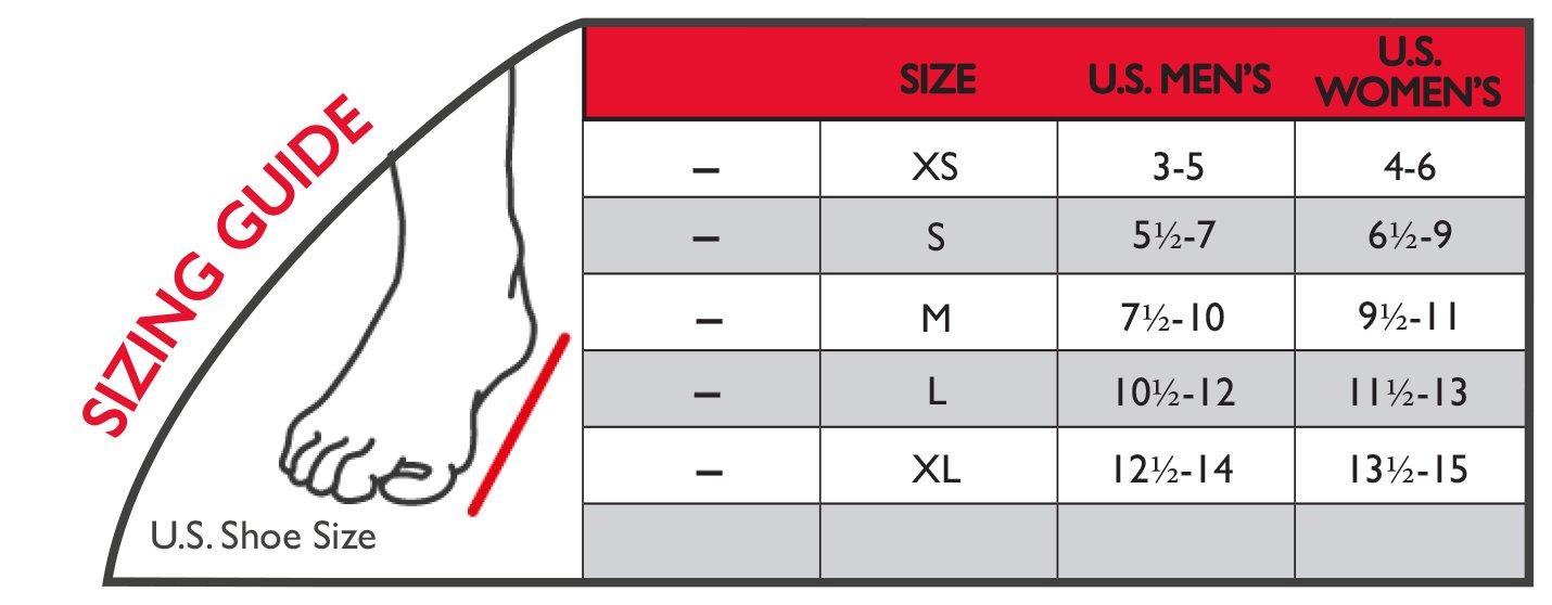 Thermoskin - Férula nocturna para fascitis plantar (talla m, para calzado masculino de 40 a 42, 5 y calzado femenino de 38, 5 a 40) PLANTARFXTBULKMD