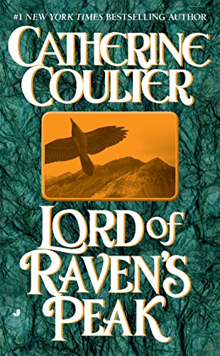 Lord of Raven's Peak (Viking Series)