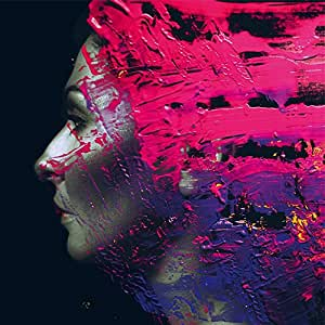 Hand. Cannot. Erase. (Limited Edition CD+DVDV Media Book Edition)