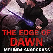The Edge of Dawn   Melinda Snodgrass