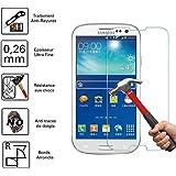 1 x Samsung Galaxy S3/S3 NEO Pellicola Protettiva, KATUMO®Pellicola Protettiva Vetro Temperato chiaro in vetro temperato con spessore solo di 0.26 mm per Samsung Galaxy S3 I9300 /S3 Neo