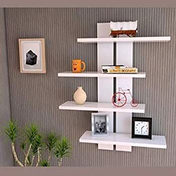 Universal Handicraft Wall Shelves For Living Room Wall Decoration Items For Living Room Amazon In Home Kitchen