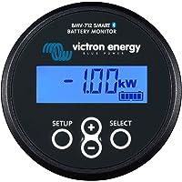 Victron Energy BMV 712 Black Smart VE.Direct Bluetooth geïntegreerde accumonitor