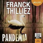 Pandemia (Franck Sharko & Lucie Hennebelle 5)   Franck Thilliez