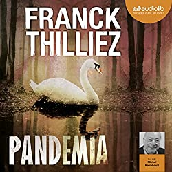 Pandemia (Franck Sharko & Lucie Hennebelle 5)