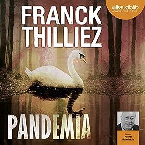 Pandemia (Franck Sharko & Lucie Hennebelle 5) | Livre audio