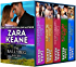 The Ballybeg Series: 5-Book Irish Small Town Contemporary Romance Boxed Set