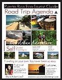 Road Trip Agenda Puerto Rico Eco Tourist Guide, Laura Cortes Santiago, 1463331819