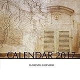 Ancient Maps Calendar 2017