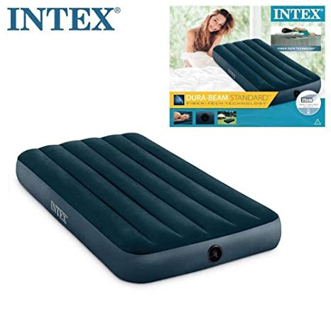 Intex L&G FR Sage Downy - Colchón Hinchable para Adulto, Unisex ...