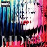Mdna (Deluxe Version) [Explicit]