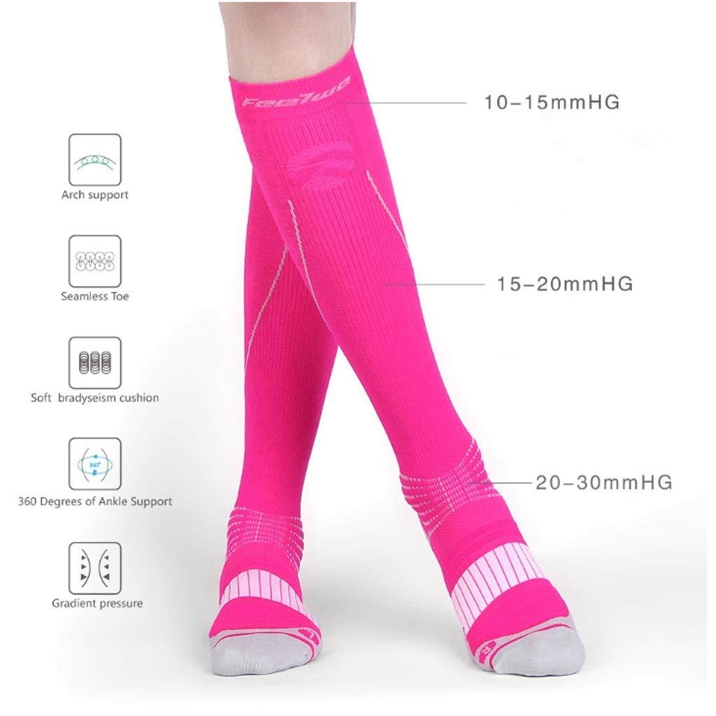 0dd8b1019 ... 4 200N Tube Female Socks Outdoor Sports Sports Sports Socks  Quick-drying Adult Running Compression