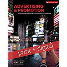 Advertising & Promotion with Connect with SmartBook COMBO