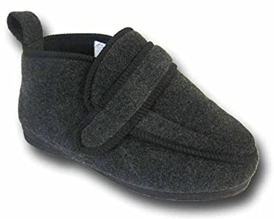 Coolers Slippers Hombre CosyComfort Adjustable Orthopaedic Slippers Coolers 762e56