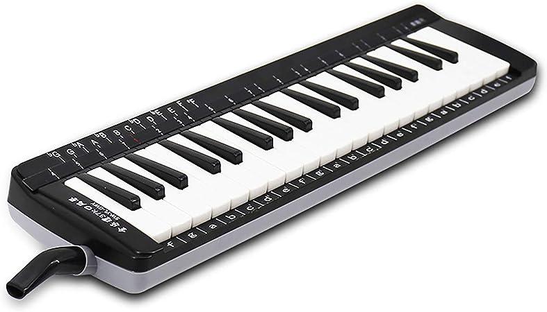 Delimy 37 teclas estilo piano profesional melodica ...