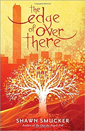 Image result for the edge of over there book cover