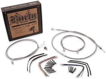 Burly B30-1100 Control Kit