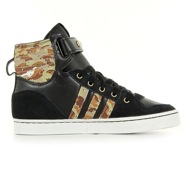 Adidas Cupie 2 Mid Lace Q21603, Damen Sneaker - EU 39 1/3: Amazon.de:  Schuhe & Handtaschen