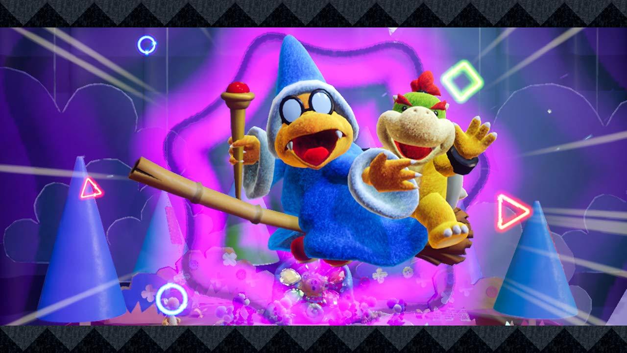 Yoshi's Crafted World - Nintendo Switch by Nintendo (Image #12)