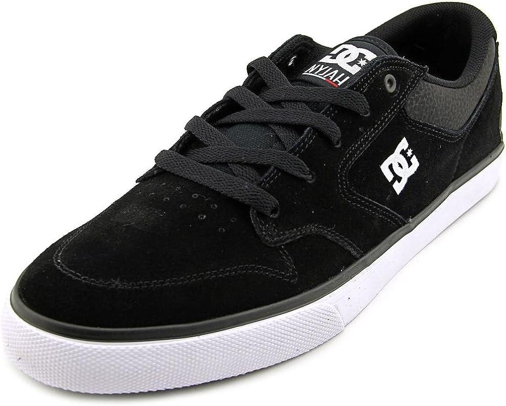 DC Shoes Nyjah Vulc, Men's