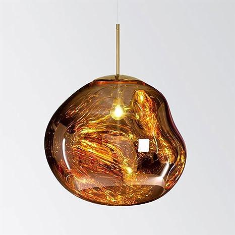 Nclon Lámparas de araña Moderno,Lava Creativo Decoración ...