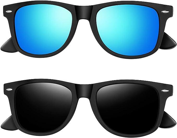 Amazon.com: Joopin - Gafas de sol polarizadas unisex para ...