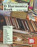 D Harmonica Book, James Major, 078661661X