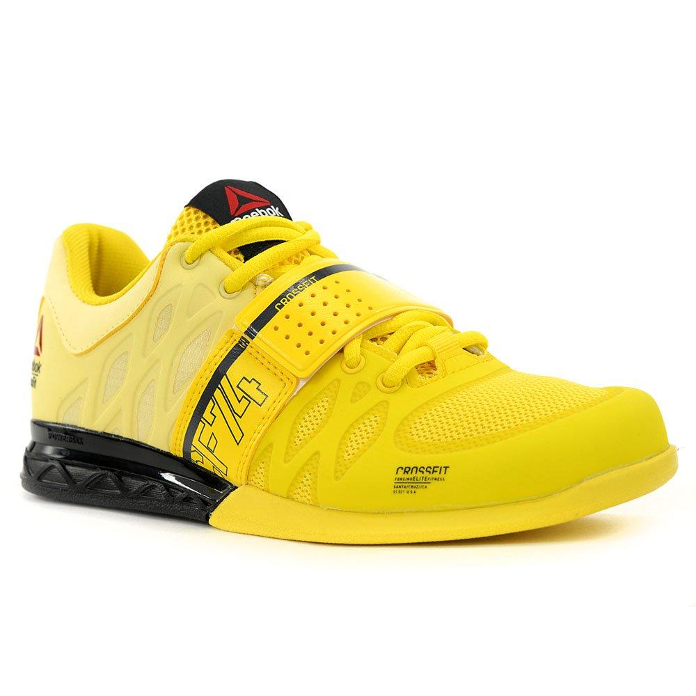 Reebok Women's R Crossfit Lifter Plus 2.0 Training Shoe (9.5 B(M) US)