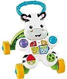 Fisher-Price-0887961256437 Disney Juguete de bebé, Blanco, Colores Surtidos (0887961256437)