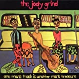 One Man's Trash Is Another Man's Treasure by Jody Grind (1997-01-21)