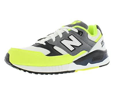 52a7937879951 Amazon.com | New Balance 530 90S Remix Medium Women's Shoes Size 5.5 | Road  Running
