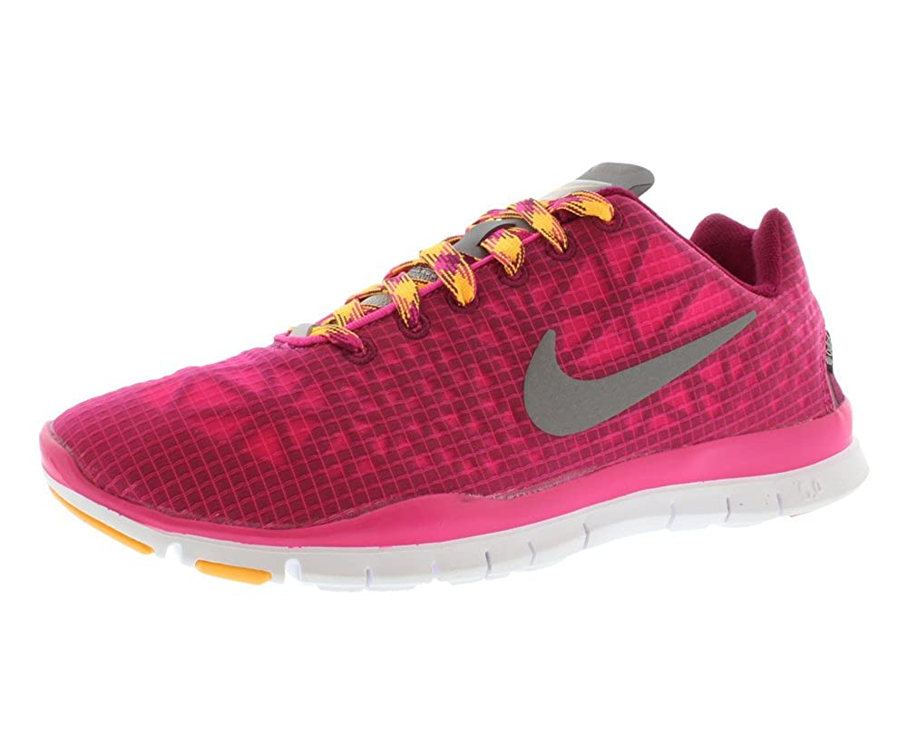 7965cb9200fe8 Amazon.com  NIKE Women s Free TR Fit 3 All Conditions Cross-Training Shoes  - Size  11