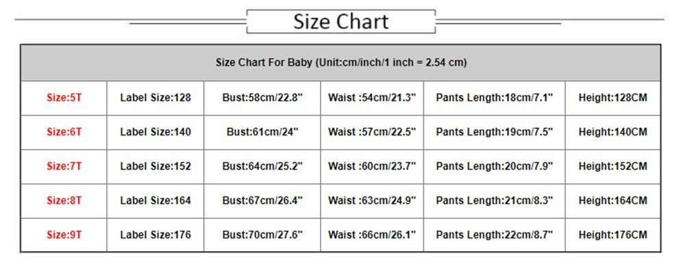 ❤️ Mealeaf ❤️ Infant Kids Girls Star Print Bowknot Swimwear Swimsuit Bathing Bikini Set Outfit(5-9t)
