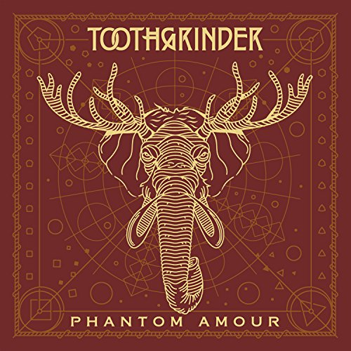 Phantom Amour [Explicit]
