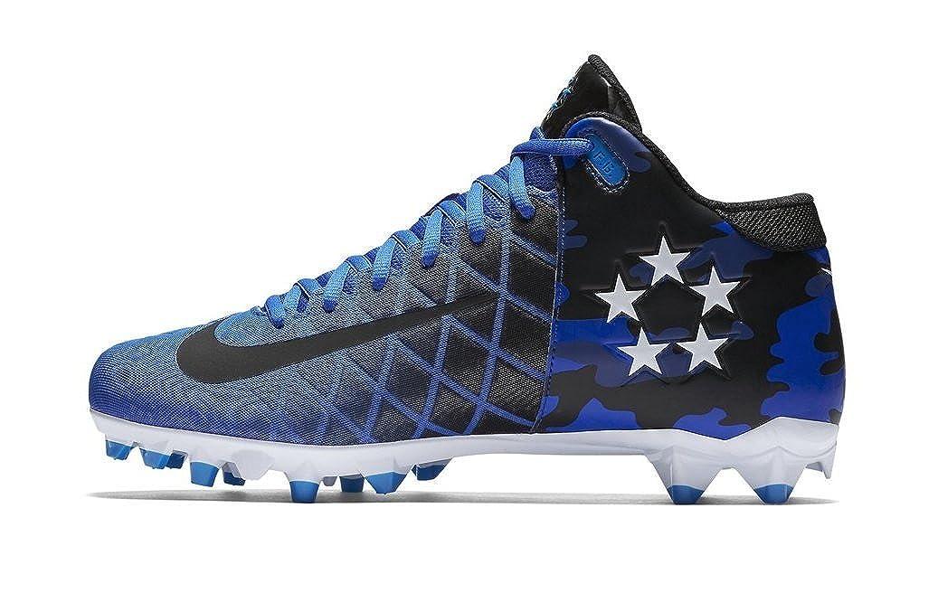 Nike Field Field Field General Pro TD 833386-410 Men's Football Cleats 14 US 7946e9