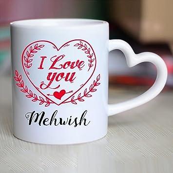 mehwish name love